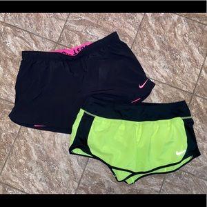 NWOT Nike Short Bundle